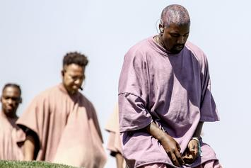 "Kanye West ""Jesus Is King"" IMAX Tickets Available Now"