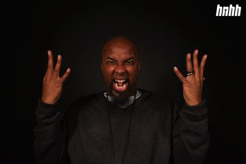 "Tech N9ne Is The King Of Darkness: Horror Movies, Inspirational Nightmares, & Making ""KOD"""