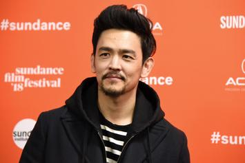 "John Cho Seriously Injured On Set, Delays Netflix's ""Cowboy Bebop"" For Half A Year"