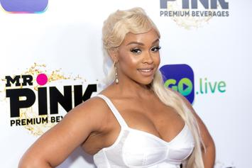 Masika Kalysha Thinks Children's Movies Should Not Have Sexuality In Them, T.I. Agrees