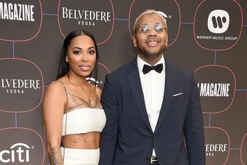 Kevin Gates Serenades His Wife In Ridiculous Fashion; DaBaby Laughs Along
