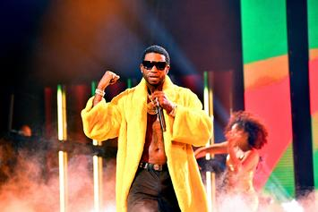 """Gucci Mane Says He'll """"Slap The Sh*t"""" Out Of DJ Envy, Claims Migos Cut Him Off"""