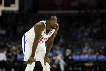 Patrick Beverley's Antics During Clippers Opener Lead To Hefty Fine