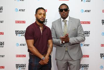 """Romeo Miller Says NBA YoungBoy Has A """"Strong Presence"""" That Reminds Him Of Master P"""