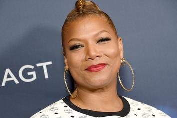 """Queen Latifah Praised As Ursula In """"The Little Mermaid """"; Fans Want Her Cast In Film"""