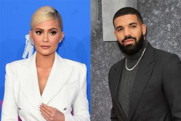 "Drake & Kylie Jenner ""Hanging Out Romantically"" Post-Travis Scott Break-Up: Report"