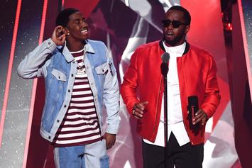 Christian Combs Buys Dad, Diddy, Extravagant 50th Birthday Gift
