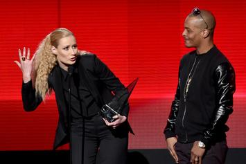 """Iggy Azalea Says T.I. """"Needs Therapy"""" After His Remarks About Daughter's Hymen"""