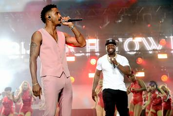 """Trey Songz """"Reveals"""" Who Really Shot Ghost On """"Power"""""""