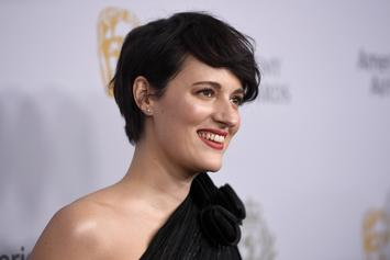 "Phoebe Waller-Bridge Explains Her Role In New Bond Film ""No Time To Die"""