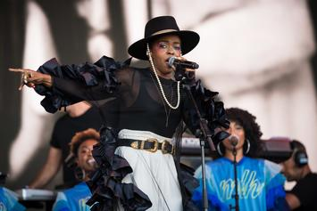 Lauryn Hill Wins Court Battle Against Cousin Over Unpaid $65K Loan