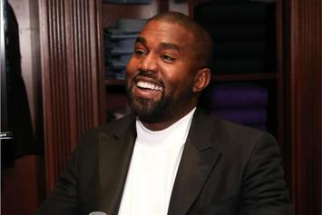 Kanye West's Sunday Service Tickets At Joel Osteen's Church Drop Friday: Report