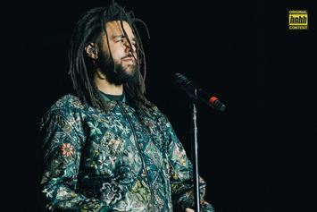 """The Fall Off"": Is J. Cole Setting The Stage For His Masterpiece?"
