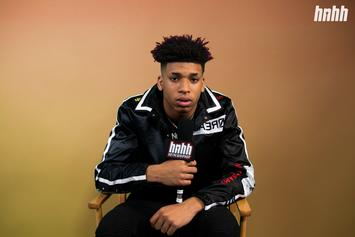 """NLE Choppa Debuts Haunting Piano Versions Of """"Shotta Flow"""" & """"Camelot"""""""