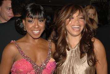 Tisha Campbell & Tichina Arnold Hilariously Answer R&B Trivia Questions