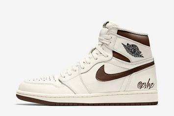 """Air Jordan 1 """"Mocha"""" Rumored For 2020: What To Expect"""