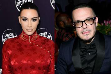 Kim Kardashian Shaded By Shaun King, He Suggests She Doesn't Work Behind-The-Scenes