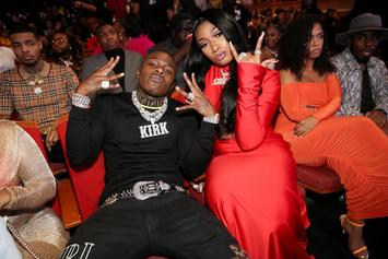 DaBaby & Megan Thee Stallion Fans Are Outraged Over Best New Artist Grammy Snub