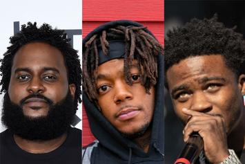 J.I.D., Roddy Ricch, Bas & More React To Their Grammy Nominations