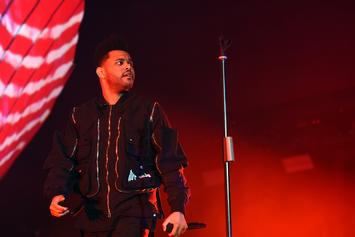"The Weeknd Returns To Instagram & Fans Are Convinced ""Chapter VI"" Is Coming"