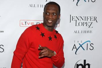 Pras Michel's Ex-Wife Accuses Him Of Hiding Money To Avoid Paying Child Support