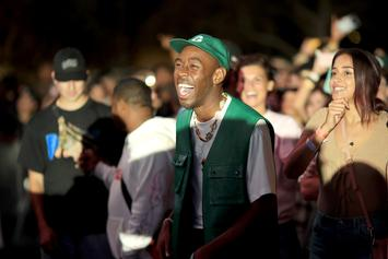 "Tyler, The Creator: ""I Like Girls, I Just End Up F*cking Their Brother Every Time"""