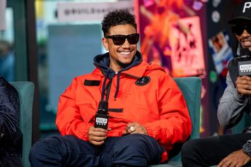 Lil Fizz Shows Love To Apryl Jones Following Moniece Slaughter Lawsuit Threats