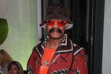 Drake's Dad Dennis Graham In Talks To Have Reality Dating Show