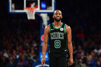 Kemba Walker Injury Status Revealed After Scary Neck Incident