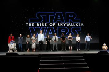 """New Action-Packed """"Star Wars Episode IX: The Rise of Skywalker"""" Trailer Released"""