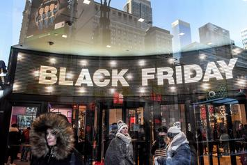 Nike, Adidas, & Puma Headline Black Friday With Insane Sneaker Savings
