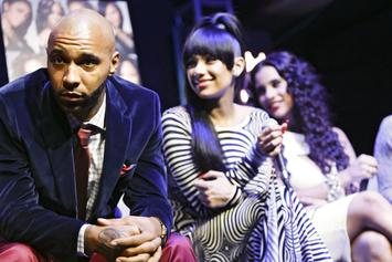 """LHHNY"" Trailer Shows Joe Budden Caught Between Exes Cyn Santana & Tahiry"