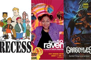 10 Classic TV Shows From Your Childhood Now Streaming On Disney+