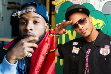"""Tory Lanez Shows T.I. Major Love: """"Me And Rubber Band Man Expeditiously"""""""