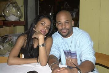Jay-Z Wanted To Get With Aaliyah According To Dame Dash
