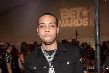"""G Herbo Swoons Over Taina Williams On Thanksgiving: """"You Keep Me Sane"""""""