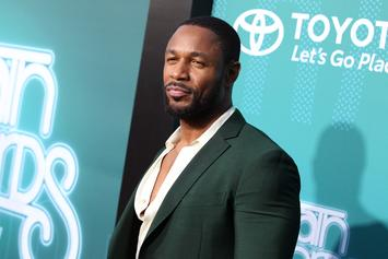 Tank Gives Thanksgiving PSA To Those Who Film Themselves Helping The Needy