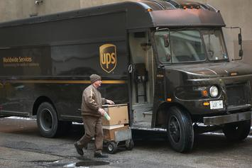 UPS Employees Reportedly Ran Drug Operation For Ten Years Without Getting Caught