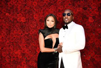 Jeezy Takes Jeannie Mai Home For Thanksgiving To Meet The Family