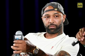 What Would A Joe Budden Rap Comeback Sound Like In 2020?