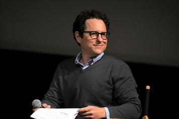 "J.J. Abrams Reportedly Considering ""Superman"" & ""Green Lantern"" Reboot Films"