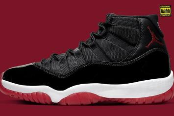 Top 10 Sneakers Releasing In December