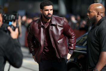 Drake Shares Legendary Photos From Beginning & End Of The Decade