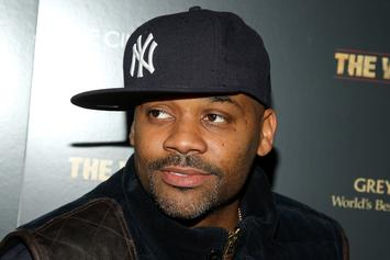 Dame Dash $950K Child Support Debt Will Come Out Of Lee Daniels' Settlement