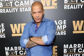 "Peter Gunz Regrets ""Love & Hip Hop"" Love Triangle With Tara Wallace & Amina Buddafly"