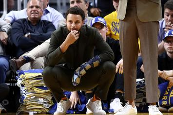 Warriors Games Removed From National TV Due To Abysmal Season