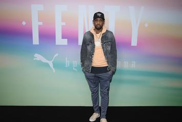 Fabolous Clarifies Shiggy Situation, Says Internet Made It Bigger Than It Was