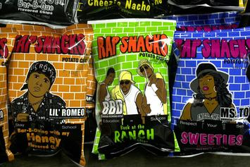 Introducing Two New Biggie Rap Snacks Flavors As A Part Of ICON Line