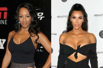 Melyssa Ford Says Kim Kardashian Wanted Her Booted From Trip Over A Man