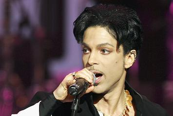 Pieces From Prince's Jewelry Collection Are Now On Sale In New Orleans